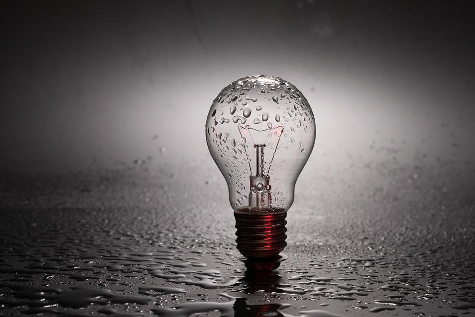 Bulb, Light Bulb, Light, Energy, Lights, Off