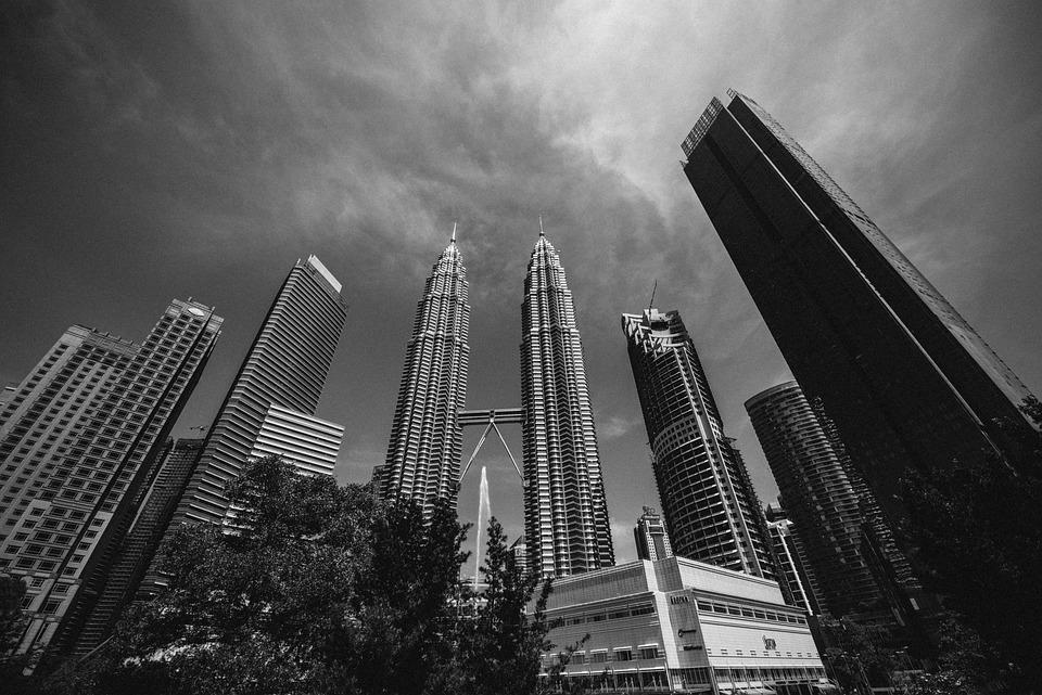Skyscraper, City, Architecture, Skyline, Office