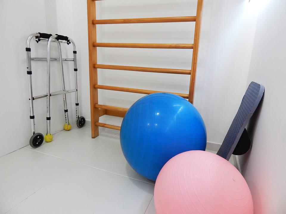 Physical Therapy, Pilates, Office