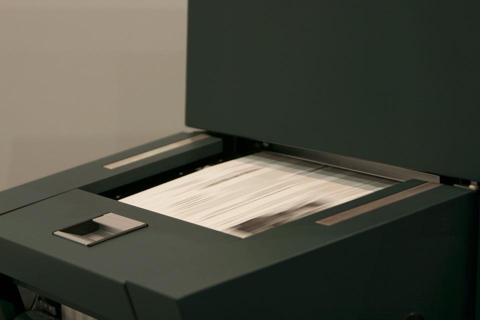 Offset Printing, Printing, Printing Industry