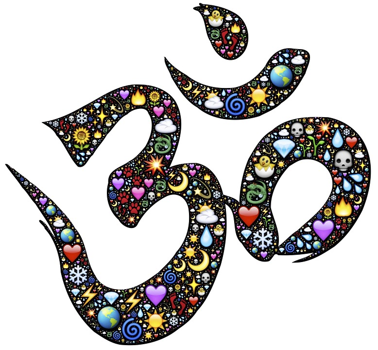 Free Photo Ohm Spirit Vibration Symbol Energy Love Max Pixel
