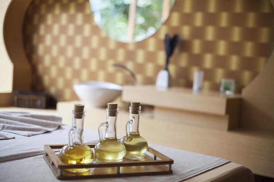 Massage, Spa, Health, Oil, Hotel, Room, Luxury, Smell