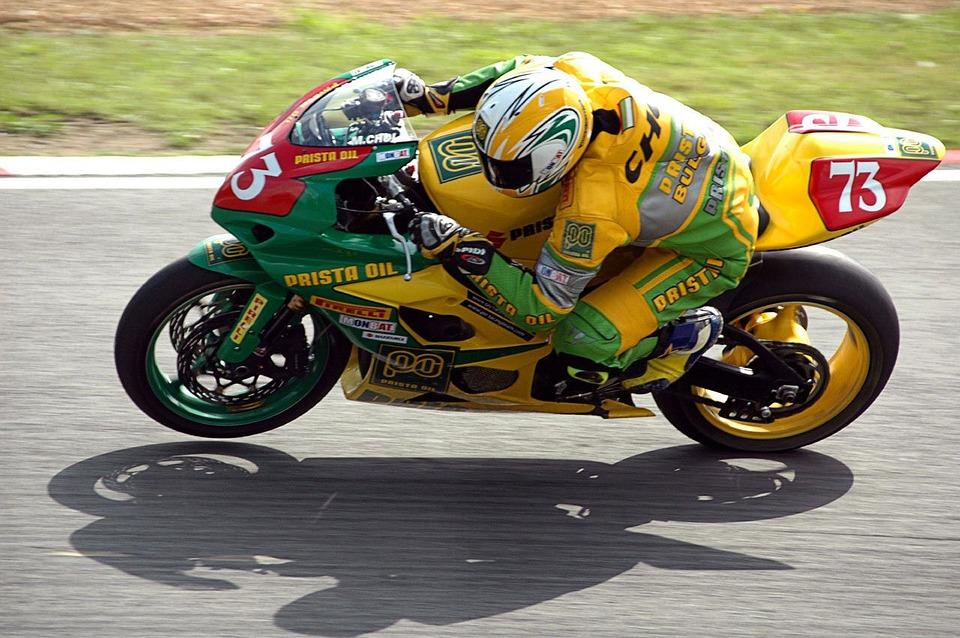 Motorcycle, Racing, Brands, Hatch, Suzuki, World, Oil
