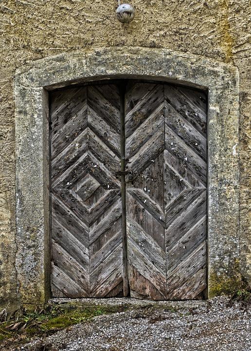 Door Portal Archway Historically Old Wooden Gate & Free photo Old Archway Door Historically Portal Wooden Gate - Max Pixel