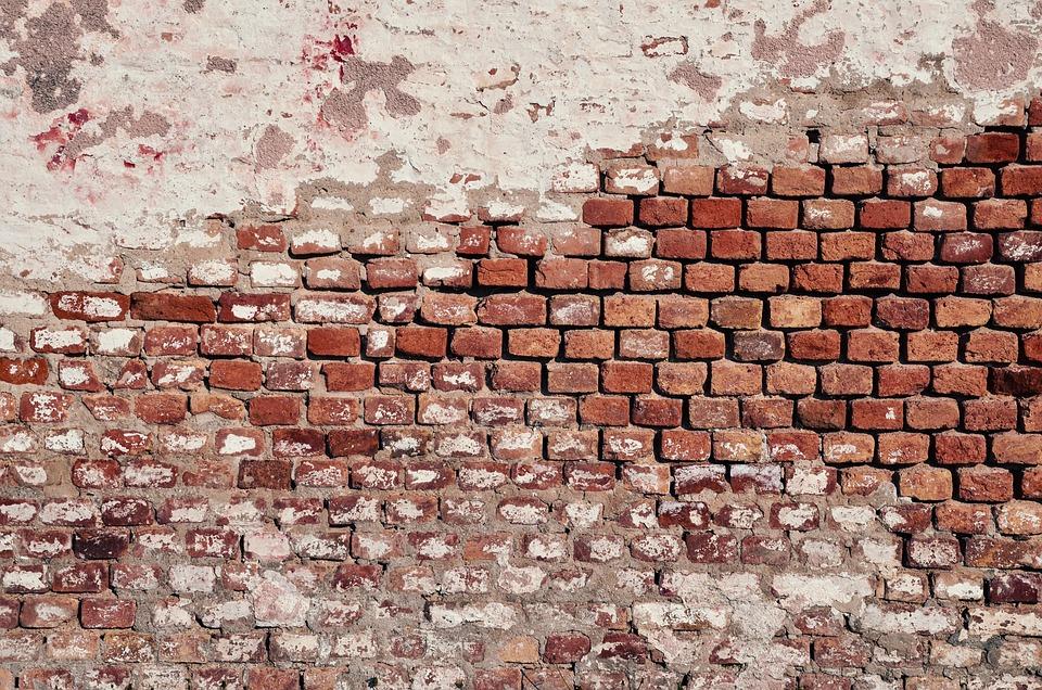 free photo old brick brick wall wall brick wall background max pixel