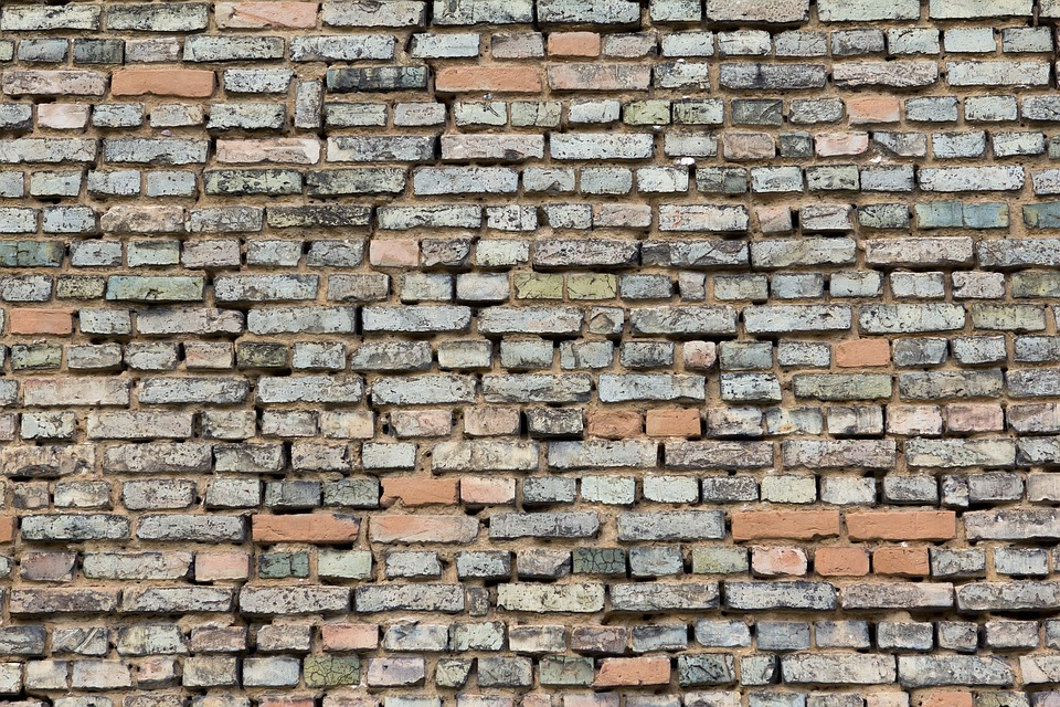 Texture, Brick, Brickwork, Wall, Background, Old