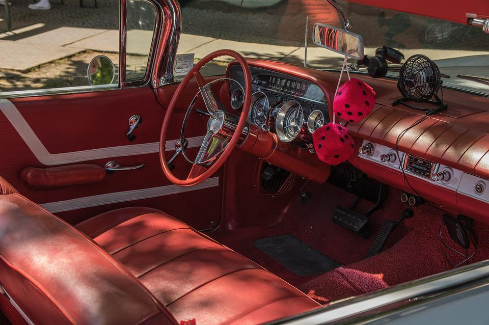Oldtimer, Buick, Classic, Vehicle, American, Old Car