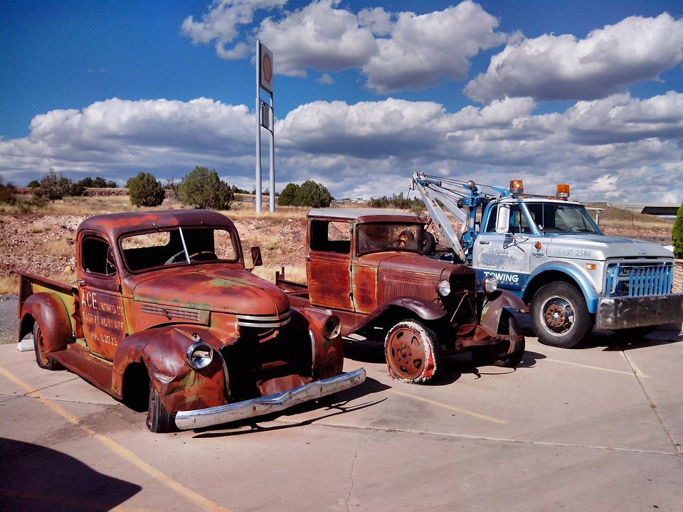 Free photo Old Cars United States Usa Oldtimer - Max Pixel
