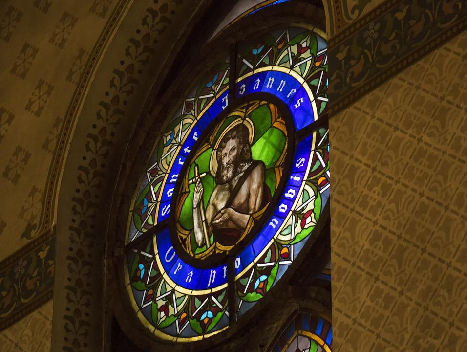 Ornament, Art, Old, Church
