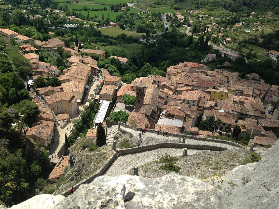 Old City, Italy, Europe, Landmark, Tourist