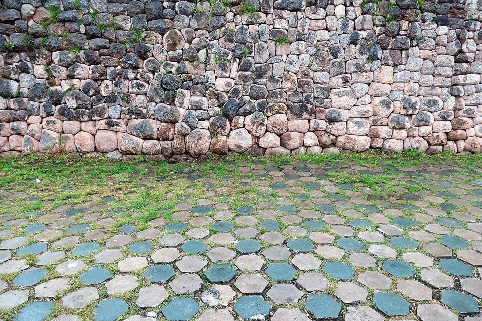 Stone, Pattern, Wall, Old, Texture, Cusco