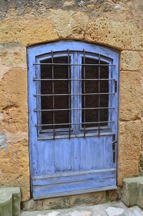 House, Window, Architecture, Door, Old, Rustic, Input