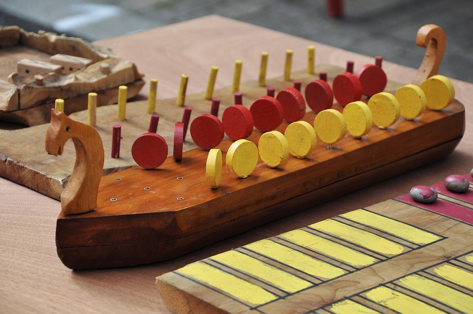 Games, Wooden Games, Wood, Old Games, Toy Library, Old