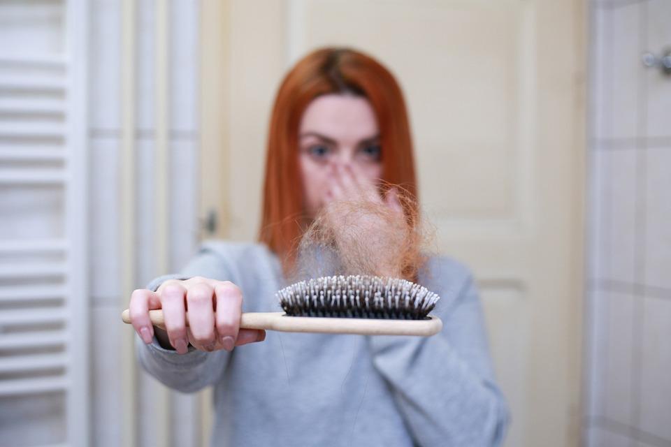 Free photo Old Hair Balding Loss Hair Loss People Grown-up - Max Pixel