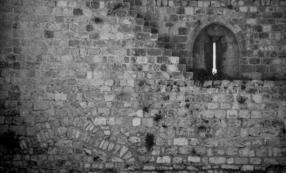 Jerusalem, Old World, Israel, Old Jerusalem, Wall