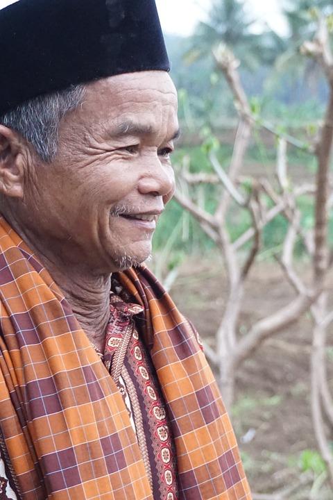 Old Man, Oldest Man, Art Of People, Old Man Happy