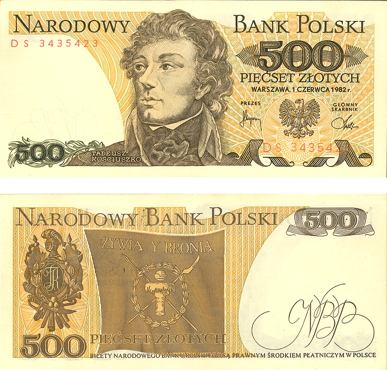 Money, Buck, 500 Rubles, Old Money, The Greenback, Old