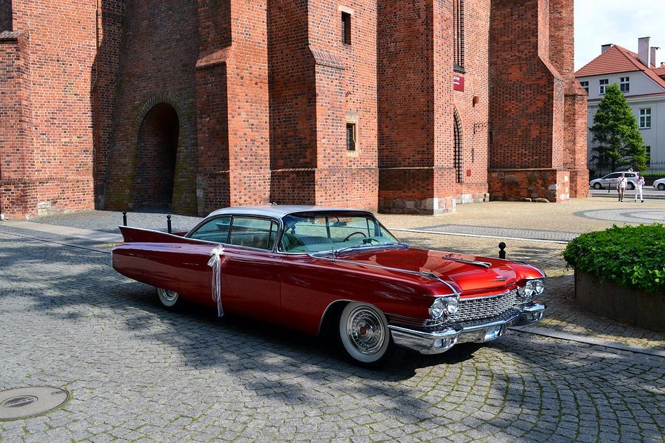 Monument, Retro, Old, Car, Auto, The Vehicle, Historic
