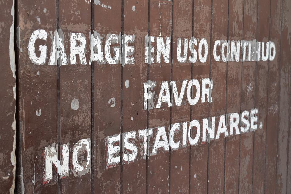 Gate, Wood, Notice, Historical, Door, Old Door, Old