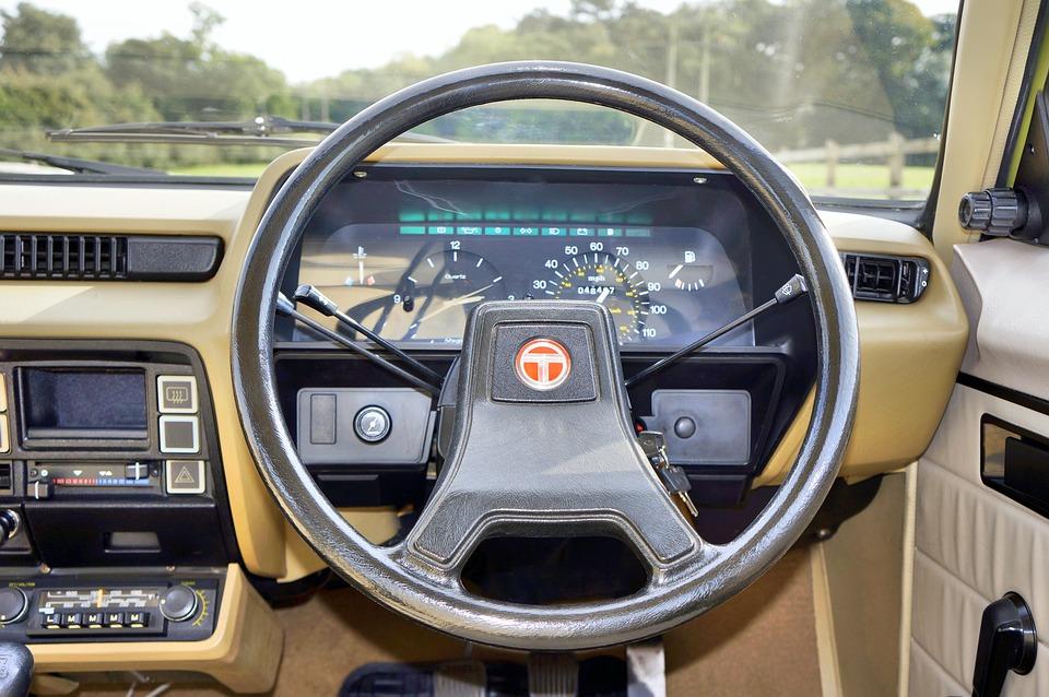 Old Car, Car, Old, Vehicle, Vintage, Transportation