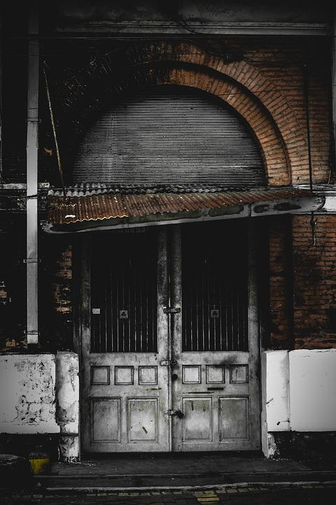 Wood, Architecture, Old, Picture Frame, Outdoors, Door