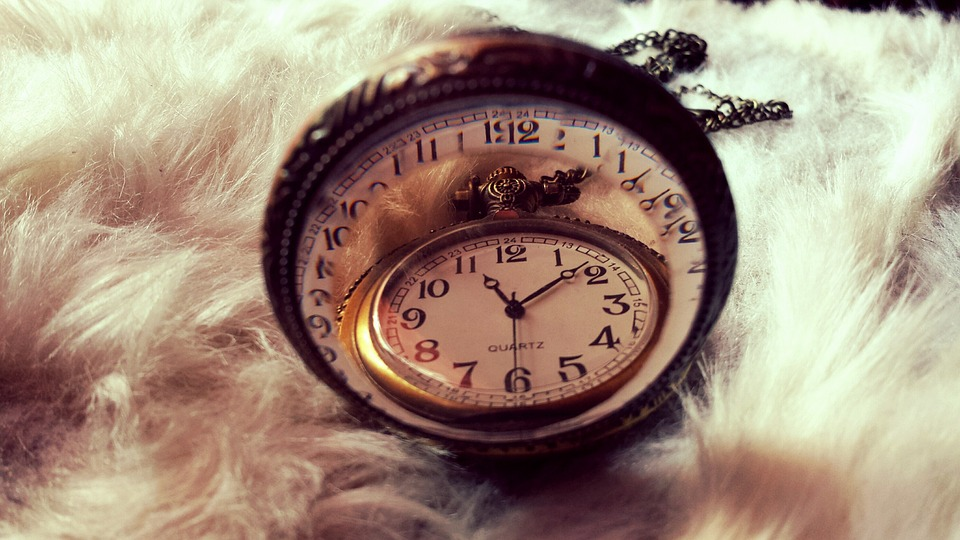 Clock, Time, Old, Formerly, Past, Pointer