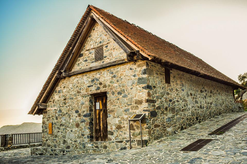 Church, Religion, Architecture, Christianity, Old