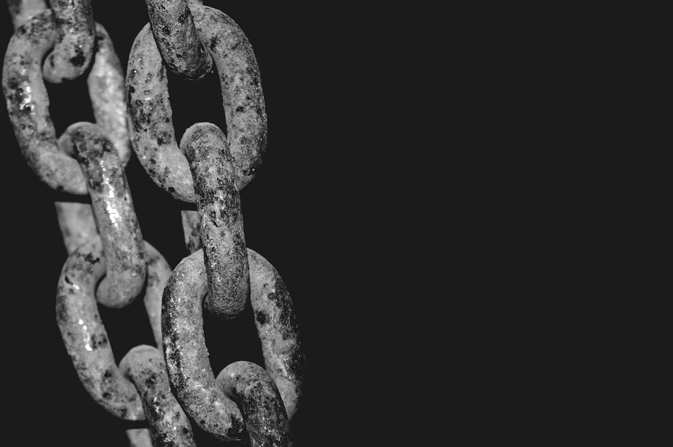 Chain, Rusty, Old, Iron, Rusted, Shipping, Chains