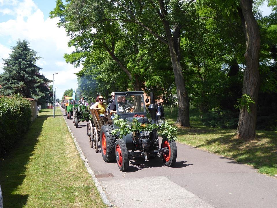 Tractors, Old Tractors, Tractor, Old Tractor