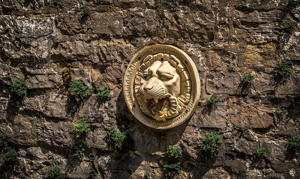 Old, Stone, Antiquity, Architecture, Wall