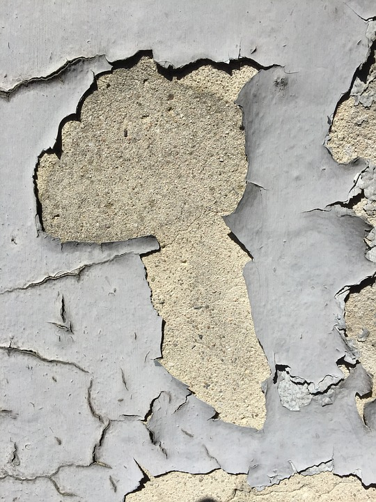 Wall, Old, Color, Weathered, Texture, Background