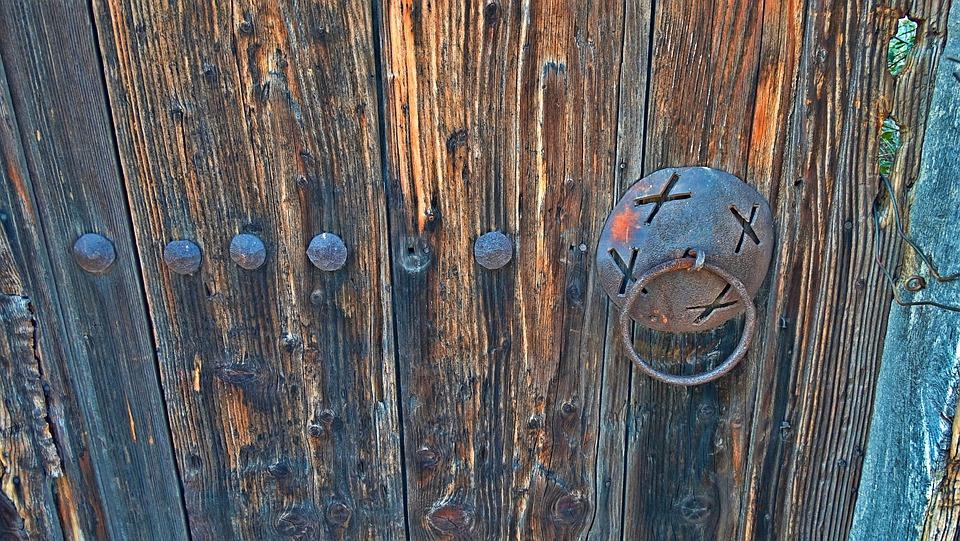 Wood, Wooden, Old, Desktop, Door, Wall, Surface, Dirty