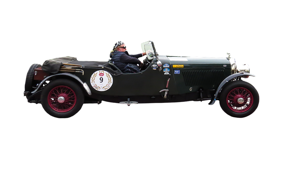 Free photo Oldtimer Automotive Isolated Rally Png Auto - Max Pixel