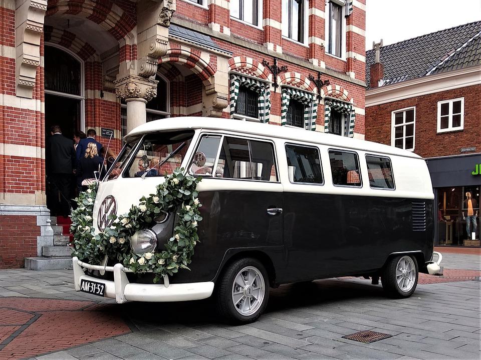 T1, Vw, Oldtimer, Auto, Bulli, Vehicle, Old, Bus