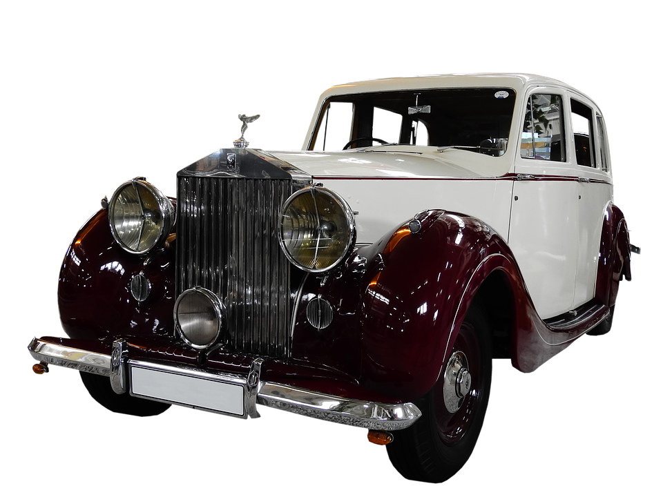 Oldtimer, Classic, Auto, Automotive, Nostalgic