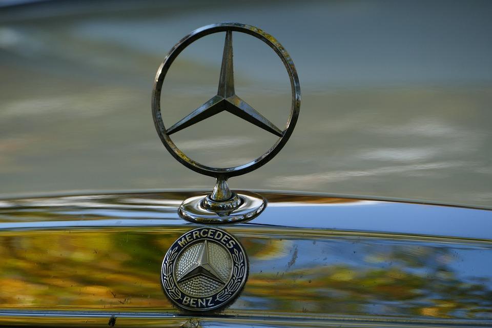 Car, Mercedes, Vehicle, Oldtimer, Mercedes-benz, Retro