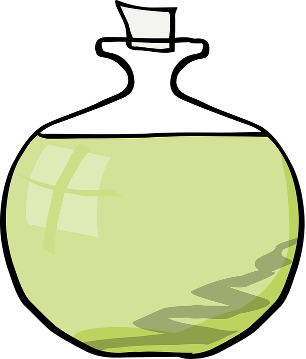 Bottle, Olive, Oil