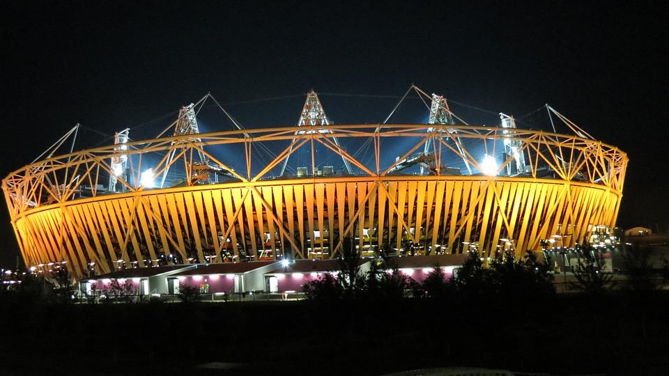 Olympics, London, Olympic Games, Olympic Stadium