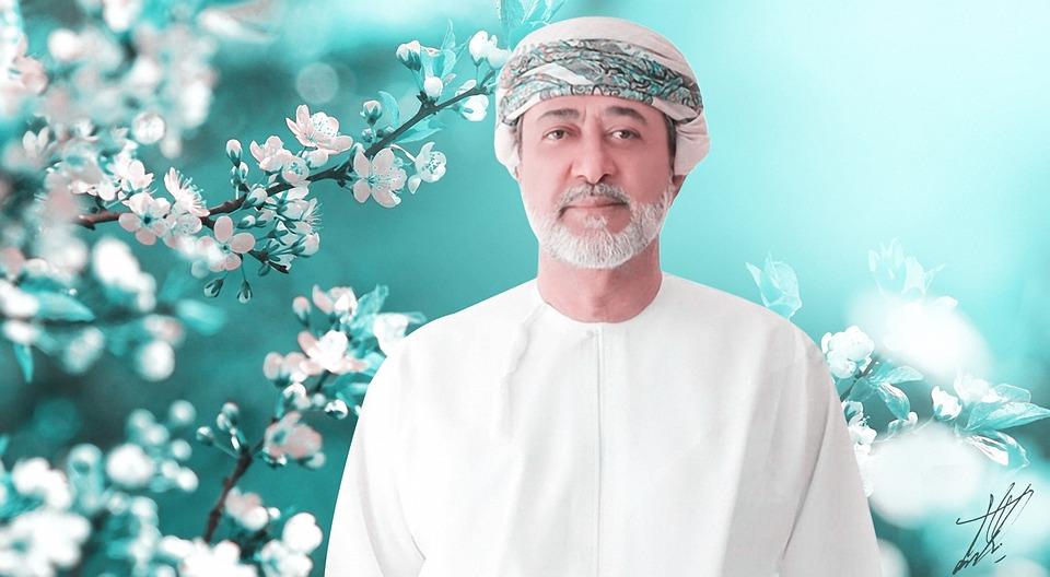 Sultan, Of, Oman