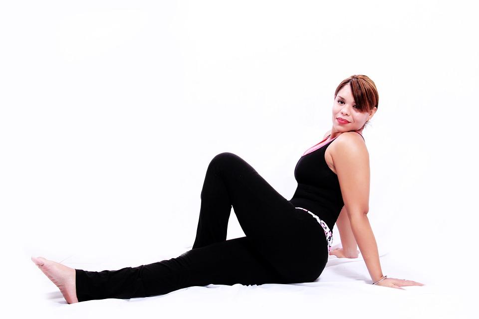 Exercise, Model, Gym, Omar Medina Films, Kirsy Figueroa
