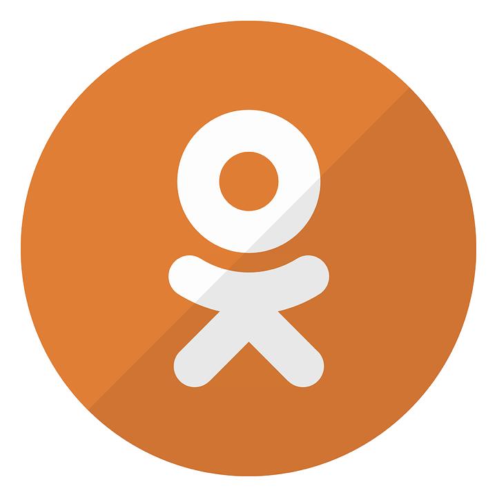 Ok Ru, Logo, Internet, Online, Social, Communication