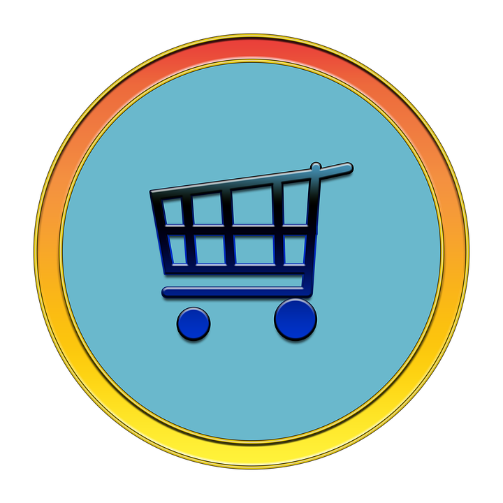 Cart, Shopping, Icon, Online Shopping, Cart Icon