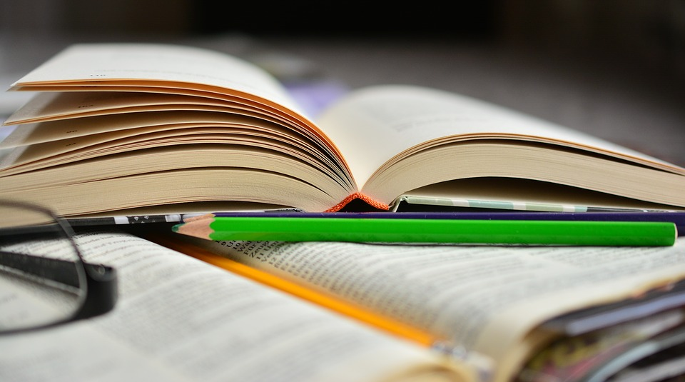 Book, Book Pages, Learn, Study, Bible Study, Open Books