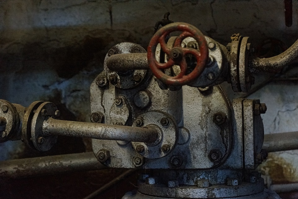 Oldisleben, Operation, Sugar Factory, Museum, Techn