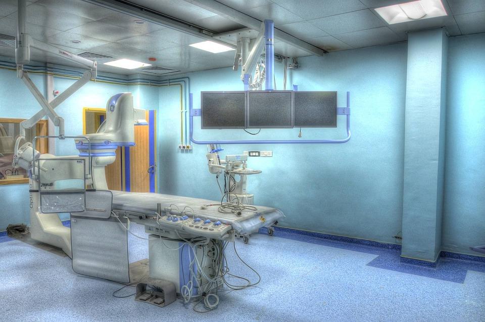 Operation Theatre, Hospital, Examination, Medical