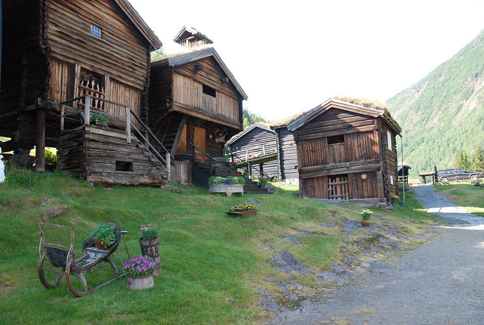 Oppland, Loons, Bøverdalen, Røisheim, Coaching