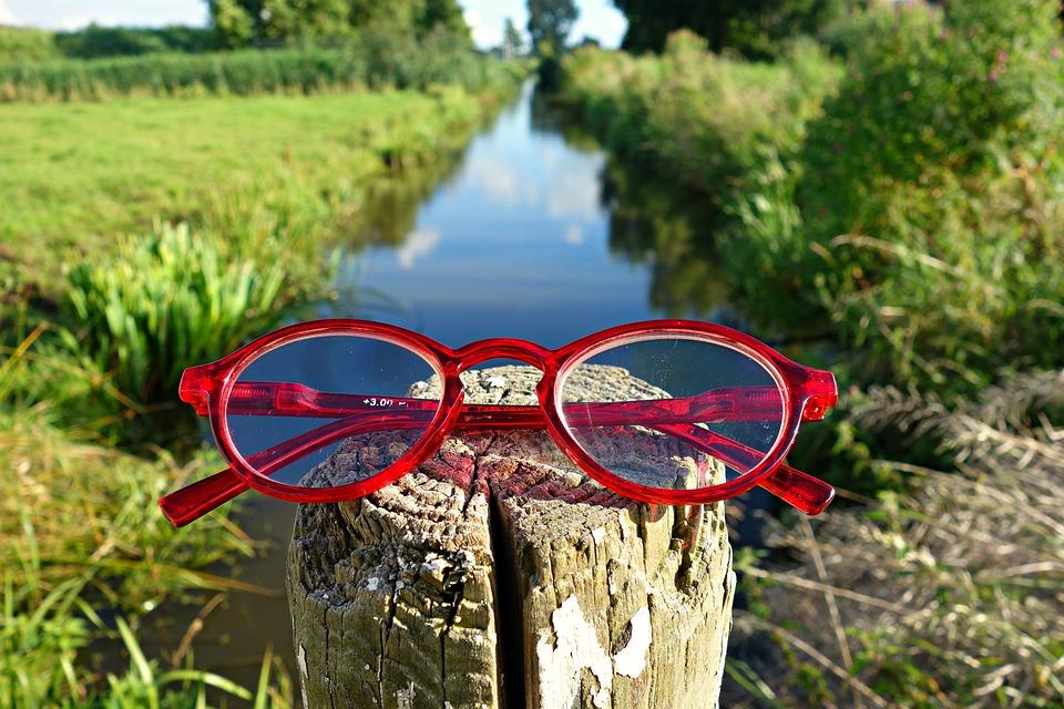 Glasses, Spectacles, Eye Wear, Vision, Optical, Eye