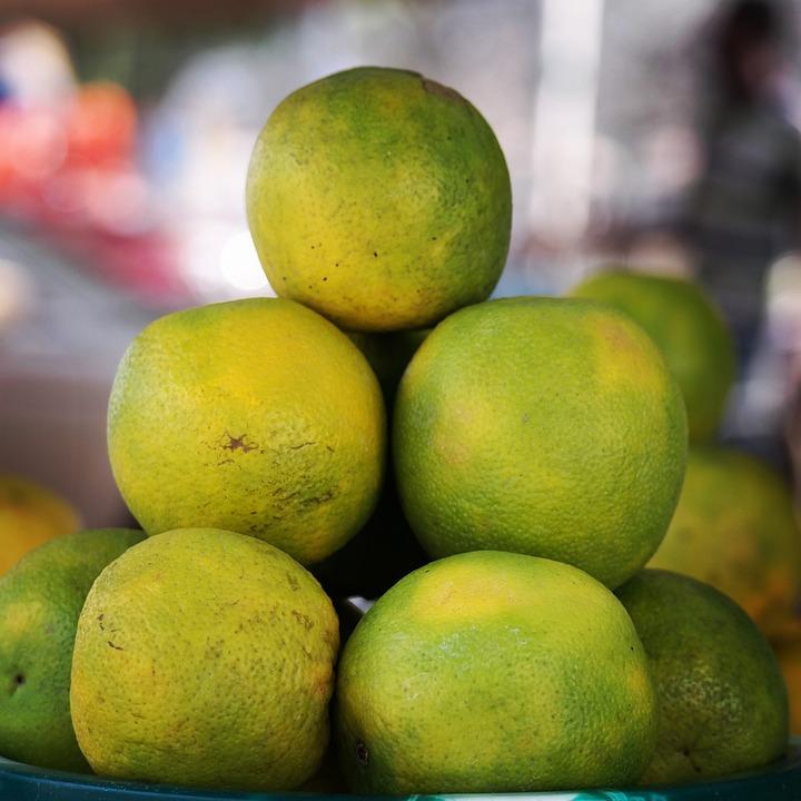 Orange, Citrus, Food, Fruit, Fresh, Organic, Healthy