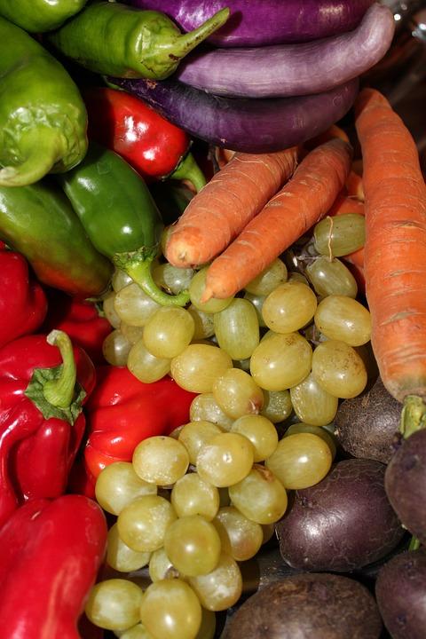 Organic, Green, Natural, Eco, Bio, Food, Product