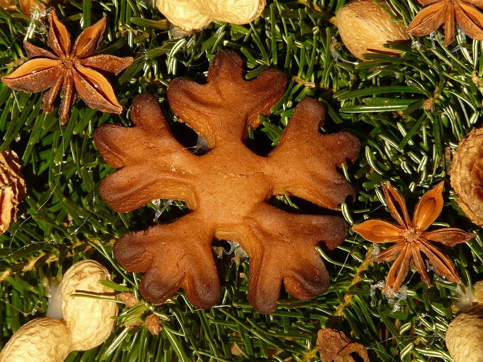 Advent Wreath, Pastries, Ornament, Decoration